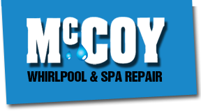 McCoy Whirlpool and Spa Repair Whitby