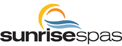 sunrise spa logo